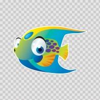 Aquarium Fish 05105