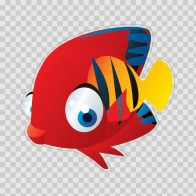 Aquarium Fish 05106