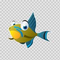 Aquarium Fish 05107