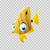 Aquarium Fish 05108
