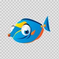 Aquarium Fish 05109
