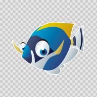 Aquarium Fish 05110