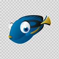 Aquarium Fish 05111
