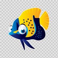 Aquarium Fish 05112