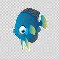 Aquarium Fish 05113