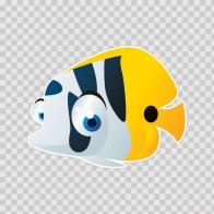 Aquarium Fish 05115