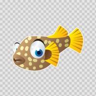 Aquarium Fish 05116