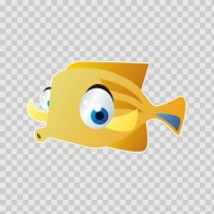 Aquarium Fish 05117
