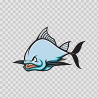 Tuna Fish 05119