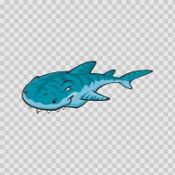 Whale Shark 05139