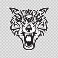Wolf Head 05210