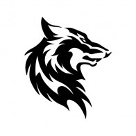 Wolf Head 05247