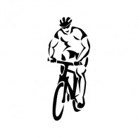 Bike Cyclist 05492
