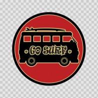 Go Surf Van 05522