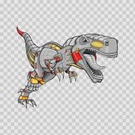 Mechanic Dinosaur 05587