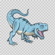 Dinosaur T-Rex Tyrannosaurus Rex  05590