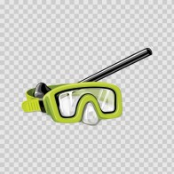 Mask Snorkelling Dive 05601