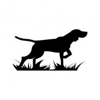 Hund Dog Figure 05615