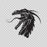 Dragon Head 05627