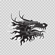 Dragon Head 05634