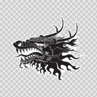 Dragon Head 05635