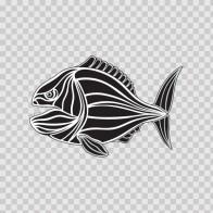 Ocean Fish 05653