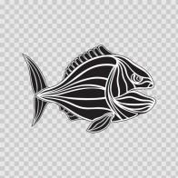 Ocean Fish 05654