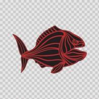 Ocean Fish 05655