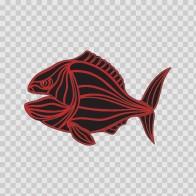 Ocean Fish 05656