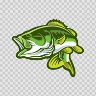 Bass Fishing 05754