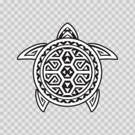 Turtle Tribal Surf Style 05833