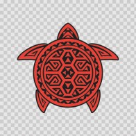 Turtle Tribal Surf Style 05834