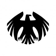 German Eagle Design 05892