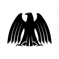 German Eagle Design 05893