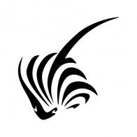Tribal Stingray 06070