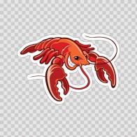 Lobster 06298