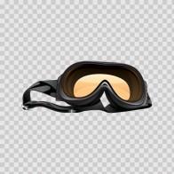 Scuba Diver Mask 06912