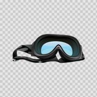 Scuba Diver Mask 06913