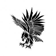 Eagle Hawk Tribal 07148