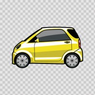 Smart Vehicle 07281
