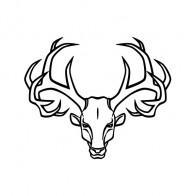 Deer 07323