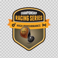 Championship Racing Series 08075