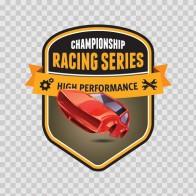 Championship Racing Series 08081