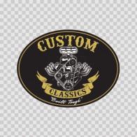 Custom Engineering Machine Classics 08350