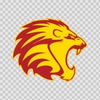 Lion Wild Cat 08370