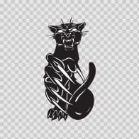 Panther Puma Wild Cat 08372