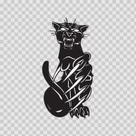 Panther Puma Wild Cat 08373
