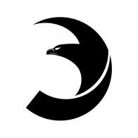 Eagle Symbol 09056