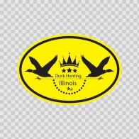 Duck Hunting Illinois 10193