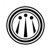 The Awen Symbol 10530